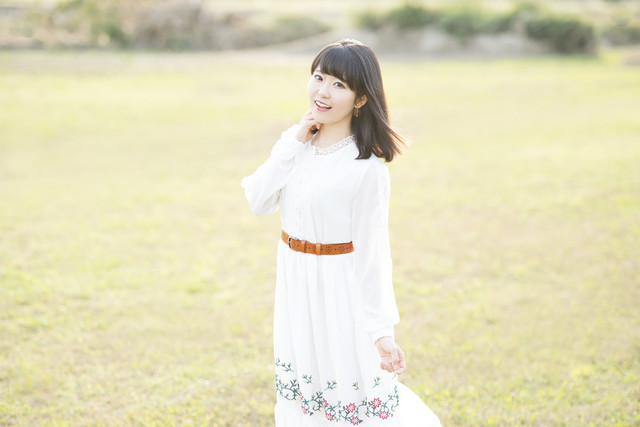 東山奈央、新曲が新作TVアニメOPに! オフィシャルクラブ会員限定イベントも開催!