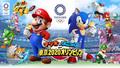 Switch「マリオ&ソニック AT 東京2020オリンピック」本日発売!「東京2020オリンピック」観戦チケットが当たるキャンペーンも