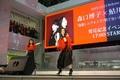 「Zガンダム」の歌姫が名曲&ガンダム新曲を熱唱! 森口博子×鮎川麻弥「追憶シンフォニア/果てないあの宇宙へ」発売記念イベントレポート!