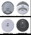ルンバ4種がガシャポンになって登場! 「ガシャポン iRobot Roomba」発売