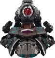 「トランスフォーマー」×「G-SHOCK」コラボアイテム第2弾!「マスターネメシスプライム レゾナントモード」12/7(土)発売!