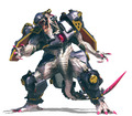 PS4「新サクラ大戦」、「帝国華撃団」の敵となる上級降魔「朧」の情報を公開!