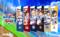 スマホアプリ「八月のシンデレラナイン」×「パ・リーグ6球団」コラボ開催中! 第2弾は本日11/1より開始!