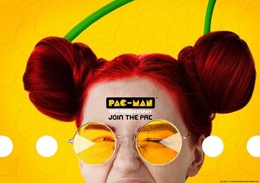 来年で「パックマン」生誕40周年! 2020年は全世界規模でパックマン関連の企画が開催される!