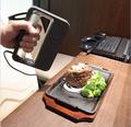 世界初!? 本物のステーキを3Dスキャンしたガシャポン「いきなり! ステーキ いきなり! ミニチュアマスコット」が発売決定