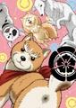 TVアニメ「織田シナモン信長」全編実写ティザーPV解禁! 中尾隆聖犬、坂犬真綾ら、追加キャストも発表!