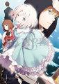 11/27発売「Fate/Prototype 蒼銀のフラグメンツ Drama CD & Original Soundtrack 5 -そして、聖剣は輝く-」、CM第1弾公開!