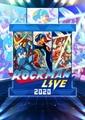 ロックマンシリーズの音楽をバンドアレンジで届ける「ロックマンライブ 2020」、追加情報解禁!