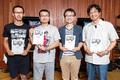 アニメ「バキ」、ファン3名がアフレコに挑戦! 平野監督&刃牙役・島﨑信長のオフィシャルコメントも到着ッッ!