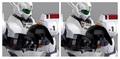 「機動警察パトレイバー」より、1/35スケールの「イングラム1号機」がアクションフィギュア「ロボ道」シリーズ第1弾として登場!