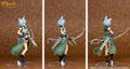 「ソードアート・オンラインII」より、「ケットシー」の猫耳と尻尾が特徴的な「シノン」ALOver.フィギュアが2020年1月発売!