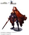 11/14リリース「FFブレイブエクスヴィアス幻影戦争」×「FFタクティクス」とのコラボ開催決定!