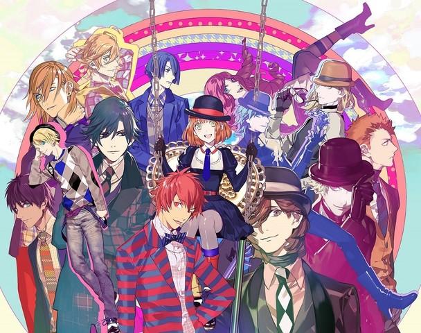 「うたの☆プリンスさまっ♪」イベントが来年2~3月に開催決定! 前期・後期で新曲披露!
