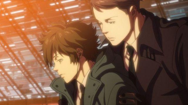 TVアニメ「PSYCHO-PASS サイコパス 3」、冲方丁×深見真×吉上亮脚本陣のインタビュー到着!