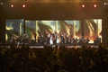 Linked Horizon、サウジアラビアで日本人初のライブ歌唱を披露! 現地ファン熱狂の歴史的快挙達成!