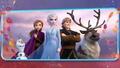 アナ雪シリーズがスマホゲームに! 「アナと雪の女王:フローズン・アドベンチャー」11/15配信開始