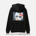 「ガンダムvsハローキティ プロジェクト」×「ラブレス」がコラボ! Tシャツやパーカなどが11/22より発売!