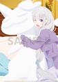 「Re:ゼロから始める異世界生活 氷結の絆」、第3週目入場者特典が坂井久太描き下ろしイラスト使用のA4クリアファイルに決定!