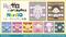 「Re:ゼロから始める異世界生活」のトレーディングミニ色紙が発売決定!