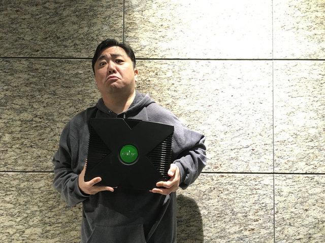 ジャンクハンター吉田、新連載スタート!今だからこそ改めて語る、Xbox One Xの魅力!【極めよ、Xbox道!第1回】