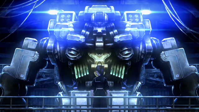 PS4「十三機兵防衛圏」のテレビCMがWEBで先行公開! 本作のアドベンチャーパート「追想編」の映像が中心
