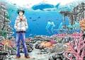 発行部数440万部突破の青春コミック「ぐらんぶる」 がまさかの実写化! 全国公開は2020年初夏を予定!