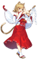 ネコミミの巫女と恋愛できるちょっとHなゲーム、「NekoMiko」がSwitchで配信決定! あらかじめダウンロードもスタート!