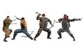 「デリバリーヘルプ」で呼び出せる新キャラや、立ちはだかる新たな敵も! PS4「龍が如く7 光と闇の行方」の新情報が公開!