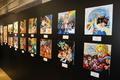 僕の心が魔法に変わる、おもしろカッコいい展示で満載の「魔神英雄伝ワタル&魔動王グランゾート展」が11月22日スタート!