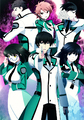 TVアニメ「魔法科高校の劣等生」、2020年1月4日よりTOKYO MXほかにて再放送開始!