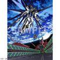 「機動戦士ガンダムシリーズカレンダー」イラストブックが登場! カレンダーのみ使用のイラストをB4の大判で全て網羅!