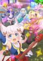 アニメ新シリーズ「SHOW BY ROCK!!ましゅまいれっしゅ!!」が2020/1/9より放送決定! 新スマホゲームもリリース