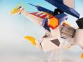 【声優・泰勇気の週末プラモ!】第10回 僕らの夢は絶対無敵! プロポーションと合体ギミックを両立した「MODEROID バクリュウオー」を作ってみた!