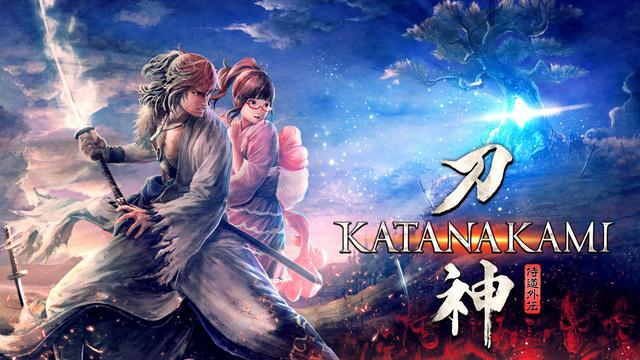 剣術アクションRPG「侍道外伝 KATANAKAMI」が2020年2月20日に発売。 購入特典は「実在の名刀」「風来人衣装」のDLC2種!