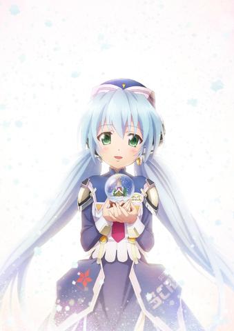 「planetarian~雪圏球(スノーグローブ)」、OVA化プロジェクト クラウドファンディング開催決定!!