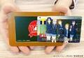 TVアニメ放送10周年の「けいおん!」がTカードに登場! 12月25日(水)発行スタート!!
