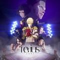 本日11/28配信開始のアニメ「Levius-レビウス-」、2020年1月29日にサントラの発売が決定!