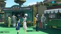 ミニゲーム花札や主人公サポート機能を紹介! PS4「新サクラ大戦」ゲーム新情報公開