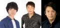TVアニメ「ヴィンランド・サガ」の上映&トークイベントが2020年1月5日に開催決定! 上村祐翔、松田健一郎、内田直哉が登壇