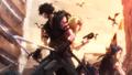 天野喜孝キャラクターデザインの2020年夏公開アニメ「ジビエート」、OP主題歌が吉田兄弟楽曲に決定! さらに最新PVも初公開!