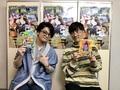TVアニメ「ぼくのとなりに暗黒破壊神がいます。」先行上映会を12/1に実施! 福山潤&櫻井孝宏がゲストとして登場