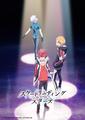 谷口悟朗×枢やな×J.C.STAFF! オリジナルアニメ「スケートリーディング☆スターズ」、2020年放送&配信決定!