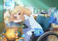田辺聖子の名作「ジョゼと虎と魚たち」が2020年に劇場アニメ化決定! ティザービジュアル・スタッフ情報も発表