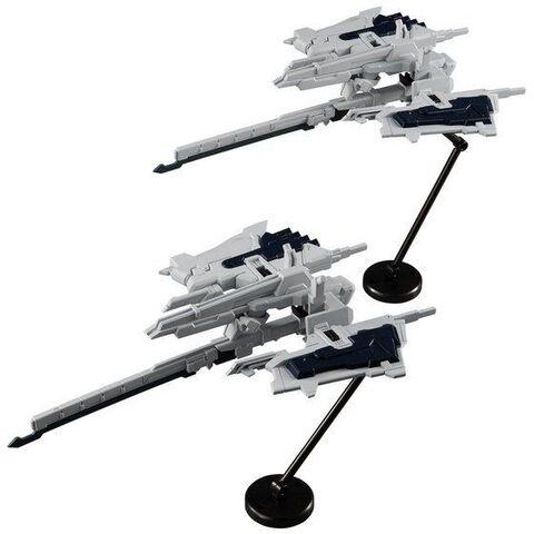 「機動戦士ガンダム Gフレーム 09」のガンダムTR-1[ヘイズル改]と連動したオプションパーツセットが登場!