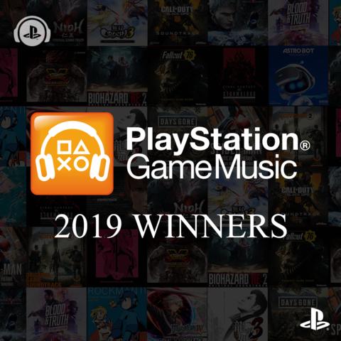 人気のゲームサントラを決める! 「PlayStation Game Music大賞 2019」結果発表