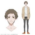 2020年1月放映のTVアニメ「宝石商リチャード氏の謎鑑定」のメインPV・放送日時・OP/EDアーティストが公開に
