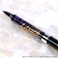 「コードギアス 復活のルルーシュ」より、ルルーシュの誕生日を祝した「優美蒔絵ボールペン」が発売決定!