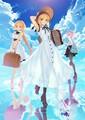 武内崇が描く「Fate」イラストの集大成「Return to AVALON -武内崇Fate ART WORKS-」12月25日発売! 特設サイトオープン!!