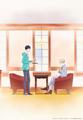 TVアニメ「宝石商リチャード氏の謎鑑定」先行上映会レポート到着! 櫻井孝宏&内田雄馬が登壇