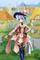 「ネルケと伝説の錬金術士たち ~新たな大地のアトリエ~ ネルケ」から、好奇心旺盛な貴族令嬢ネルケのフィギュアが2020年夏発売!